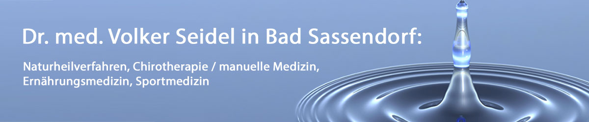 Praxis Volkker Seidel Bad Sassendorf